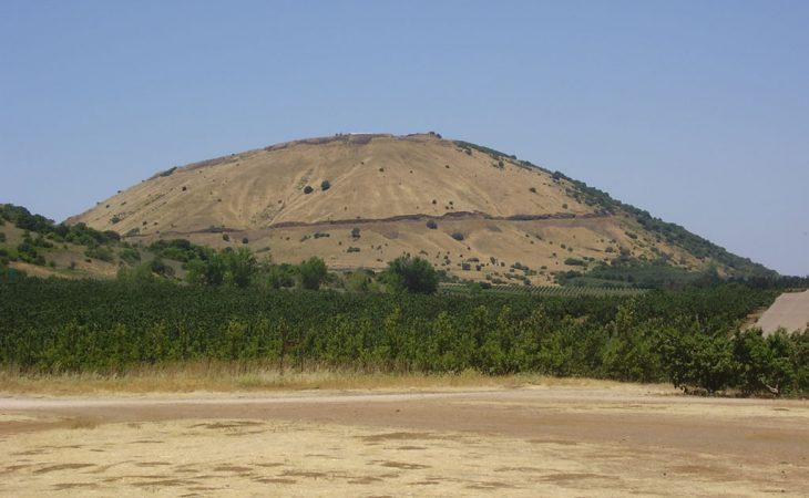 הר בנטל