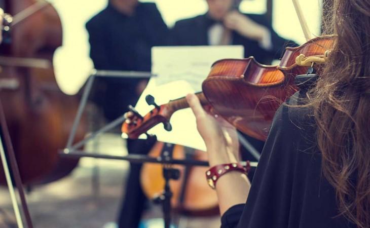 פסטיבל קול המוסיקה בגליל העליון | 7-14.7