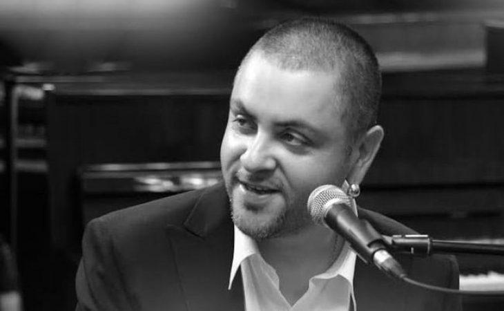 ארכדי דוכין במפגש מוזיקלי אינטימי | 25.9.19