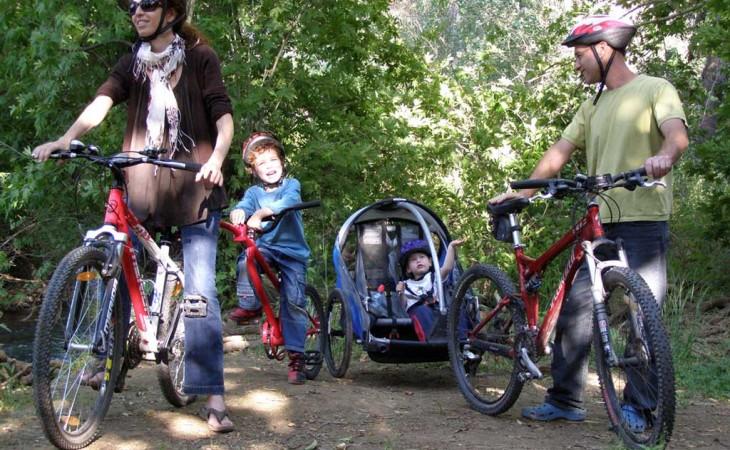 טיולי הדן – פעילויות וחוויות לכל המשפחה!