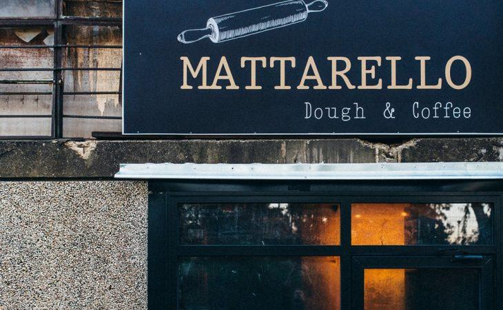 מטרלו – בית קפה-מאפיה