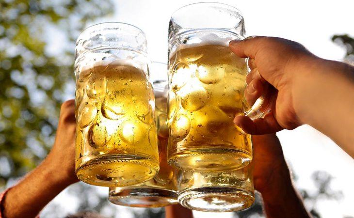 פסטיבל הבירה באגמון מרקט | 24-25.1.19