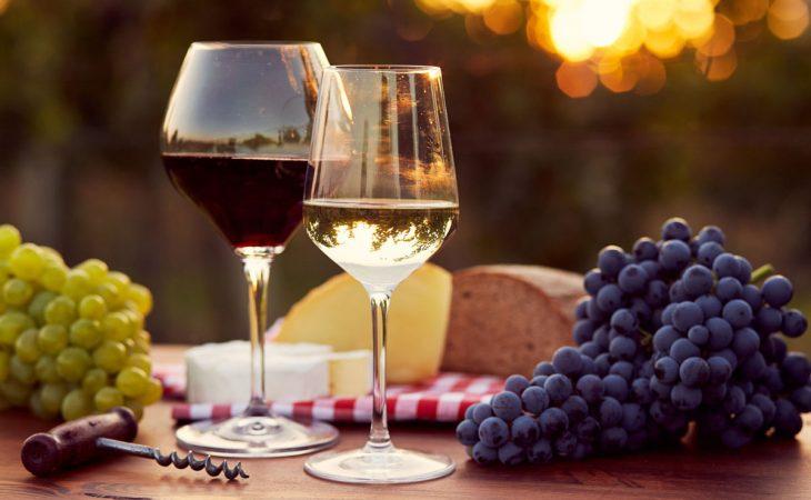 חגיגת יין בגולן – יקב הר אודם | 20.6.19