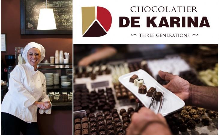 דה – קרינה | DE KARINA
